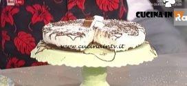 La Prova del Cuoco - Torta coccobelloafrica ricetta Daniele Persegani