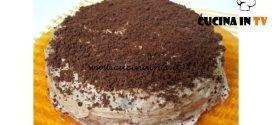 Cotto e mangiato - Torta cubana rum e cioccolata ricetta Tessa Gelisio