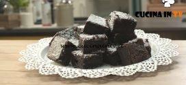 Pronto e postato - ricetta Torta di barbabietole di Benedetta Parodi