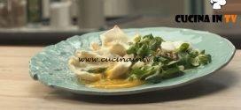 Pronto e postato - ricetta Uova in cocotte con asparagi di Benedetta Parodi