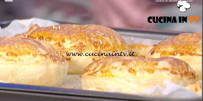 La Prova del Cuoco - Uovo alla Rossini ricetta Luisanna Messeri