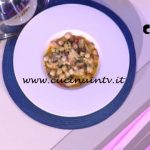 Detto Fatto - Zuppa di pesce povero ricetta Davide Rossi