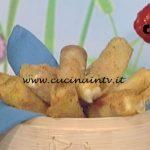 La Prova del Cuoco - ricetta Bastoncini di mozzarella