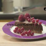 Pronto e postato - ricetta Cheesecake al cioccolato di Benedetta Parodi