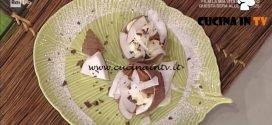 La Prova del Cuoco - Ciocco e Gianduja ricetta Guido Castagna