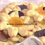 La Prova del Cuoco - Fiorellini alla marmellata ricetta Natalia Cattelani