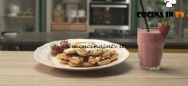 Pronto e postato - ricetta Happy breakfast di Benedetta Parodi