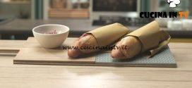 Pronto e postato - ricetta Hot dog di Benedetta Parodi