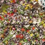 La Prova del Cuoco - Insalata di riso ricetta Sergio Barzetti