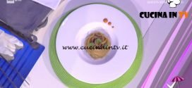 Detto Fatto - Linguine stellate ricetta Cristina Bowerman