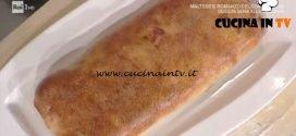 La Prova del Cuoco - Panino napoletano maxi ricetta Gino Sorbillo