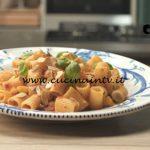 Pronto e postato - ricetta Pasta patate e 'nduja di Benedetta Parodi
