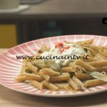 Pronto e postato - ricetta Pennette stracciatella e puntarelle di Benedetta Parodi