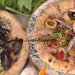 La Prova del Cuoco - Pizza fritta agli agrumi ricetta Gino Sorbillo