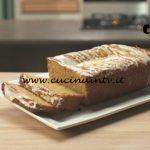 Pronto e postato - ricetta Plumcake all'arancia di Benedetta Parodi