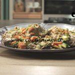 Pronto e postato - ricetta Pollo al cocco di Benedetta Parodi