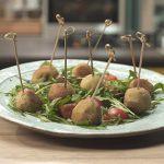 Polpette alle lenticchie ricetta Benedetta Parodi da Pronto e postato