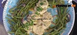 La Prova del Cuoco - Polpettone di tonno lessato ricetta Anna Moroni