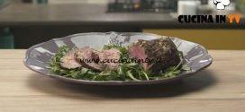 Pronto e postato   Roast Beef ricetta Benedetta Parodi