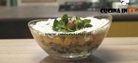 Pronto e postato - ricetta Seven salad di Benedetta Parodi