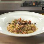 Pronto e postato - ricetta Tagliatelle con ragù di pesce di Benedetta Parodi
