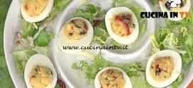 La Prova del Cuoco - ricetta Uova al cous cous