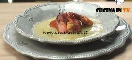 Pronto e postato - ricetta Zuppetta di astice di Benedetta Parodi