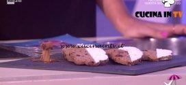 Detto Fatto - Biscotti alla cannella ricetta Chiara Coricelli
