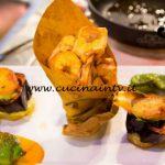 Masterchef Italia 6 - ricetta Idea di un veggie burger di Cristina Nicolini