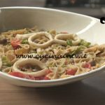 Pronto e postato - ricetta Pasta fredda di Benedetta Parodi