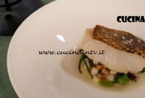 Cotto e Mangiato   Patagonia Sibas ricetta Michele Biassoni