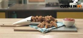 Pollo Kentucky ricetta Benedetta Parodi da Pronto e postato