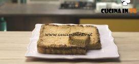 Pronto e postato - ricetta Polpettone alla ligure di Benedetta Parodi