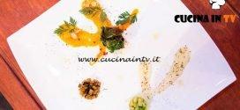 Masterchef Italia 6 - ricetta Vellutata di Barbara D'Aniello