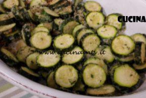 Cotto e Mangiato   Zucchine saporite ricetta Tessa Gelisio