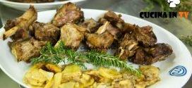 Masterchef Italia 6 - ricetta Agnello arrosto con patate di Mariangela Gigante