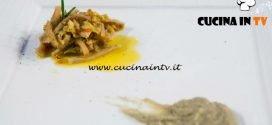 Masterchef Italia 6 - ricetta Amore e Psiche di Mariangela Gigante