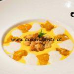 Masterchef Italia 6 - ricetta Effetto sorpresa di Vittoria Polloni