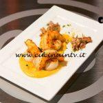 Masterchef Italia 6 - ricetta Mare grasso di Gabriele Gatti
