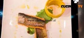 Masterchef Italia 6 - ricetta Porca Trota di Marco Vandoni