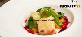 Masterchef Italia 6 - ricetta Sarma vegetariane di Sabina Joksimovic