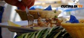 Masterchef Italia 6 - ricetta Souvlaki di Mariangela Gigante