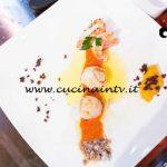 Masterchef Italia 6 - ricetta Tris al quadrato di Daniele Cui