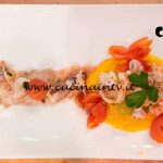Masterchef Italia 6 - ricetta Voglia d'estate di Gloria Enrico