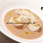 Masterchef Italia 6 - ricetta Zuppa di castagne di Antonino Cannavacciuolo