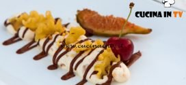 Masterchef Italia 6 - ricetta Crema di ricotta con mafalde fritte di Giulia Brandi