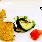 Masterchef Italia 6 - ricetta Mezze maniche ripiene di Cristina Nicolini