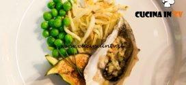 Masterchef Italia 6 - ricetta Ostrica gratinata alle noci di Macadamia e parmigiano con verdure e fichi di Maria Zaccagni