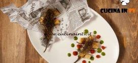 Masterchef Italia 6 - ricetta Perlina caponata di Marco Sacco