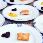 Masterchef Italia 6 - ricetta Quadrotti con mousse di cioccolato al peperoncino di Cristina Nicolini